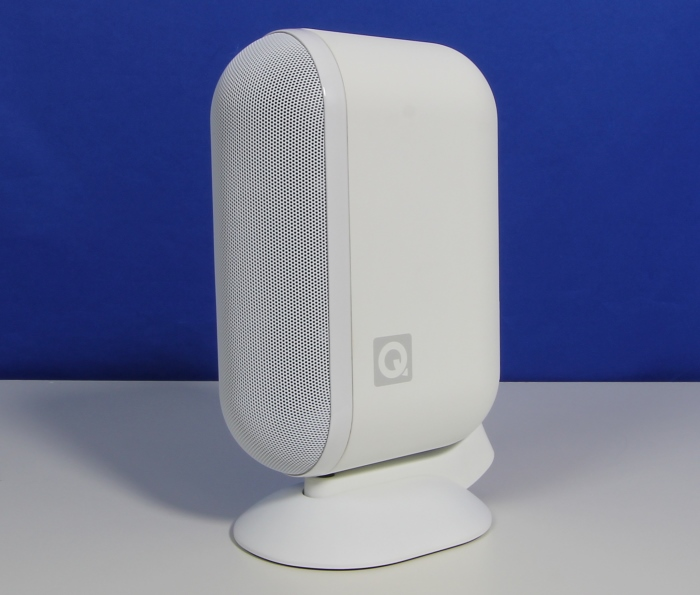 Q Acoustics 7000i Speaker Front Seitlich1