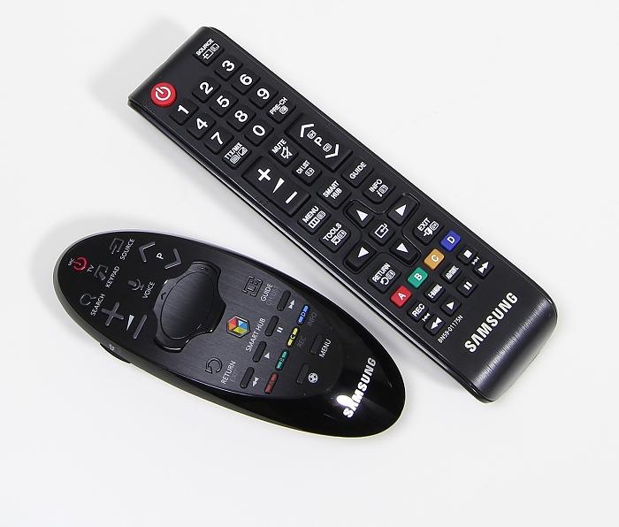 Samsung UE48H6890 Fernbedienungen1