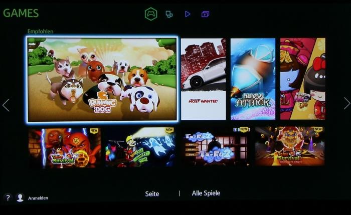 Samsung UE48H6890 Screenshot15