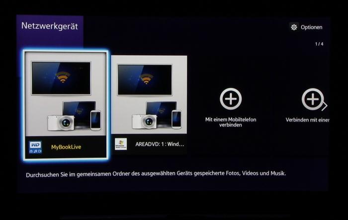 Samsung UE48H6890 Screenshot17
