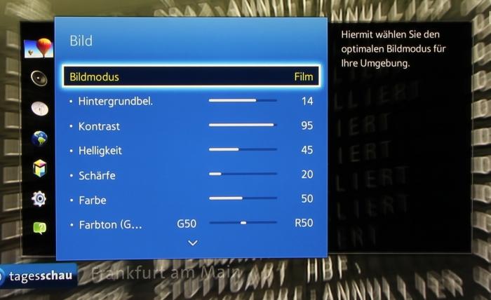 Samsung UE48H6890 Screenshot19