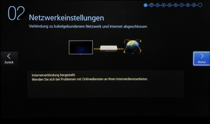 Samsung UE48H6890 Screenshot2