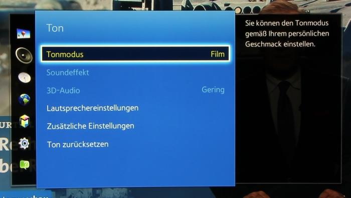 Samsung UE48H6890 Screenshot22