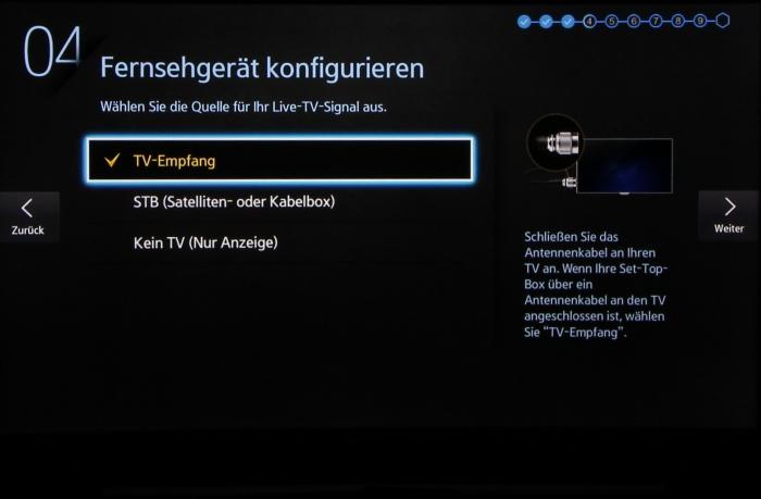 Samsung UE48H6890 Screenshot4