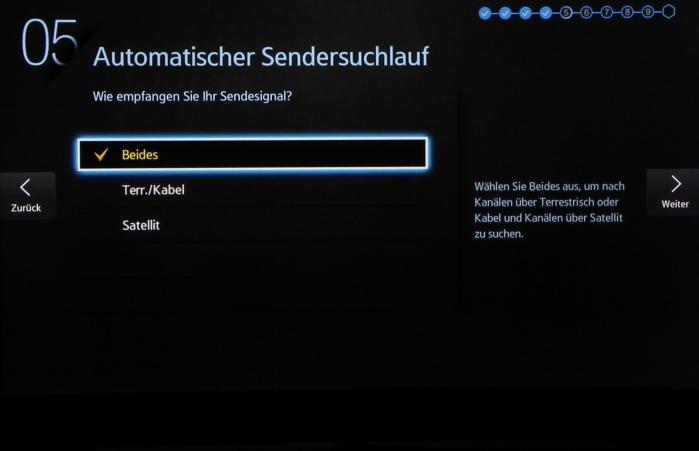 Samsung UE48H6890 Screenshot5