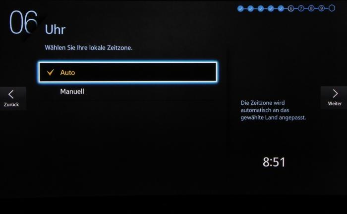 Samsung UE48H6890 Screenshot9