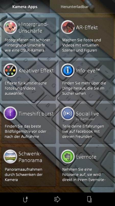 Sony Xperia Z3 Compact Screenshot 13