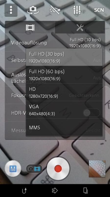 Sony Xperia Z3 Compact Screenshot 18
