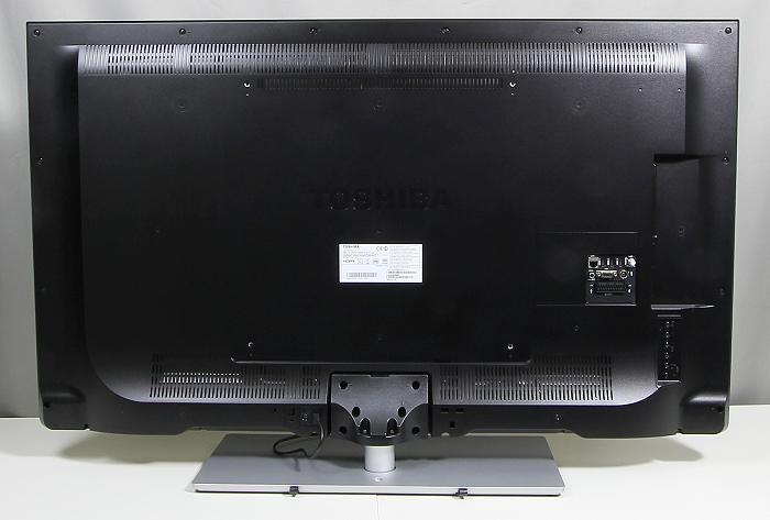 Toshiba 48L5441DG Rueckseite Seitlich2