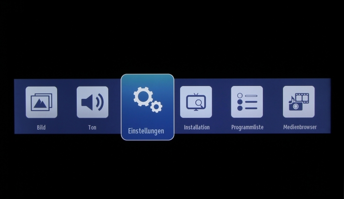 Toshiba 48L5441DG Screenshot 11