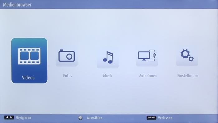 Toshiba 48L5441DG Screenshot 18