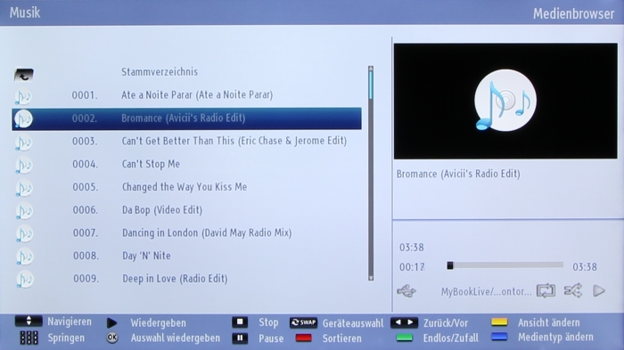 Toshiba 48L5441DG Screenshot 20