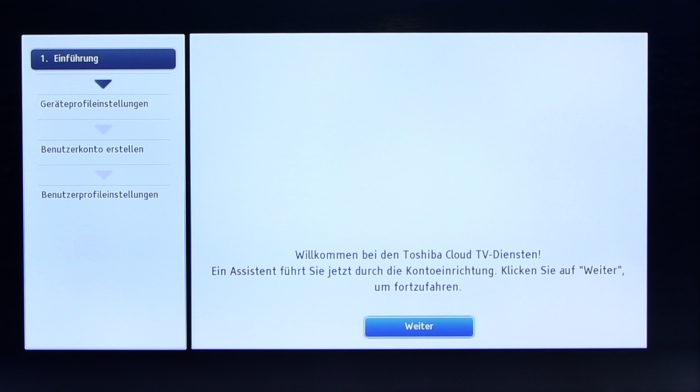 Toshiba 48L5441DG Screenshot 21