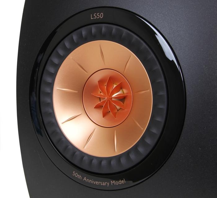 KEF LS50 Speaker2
