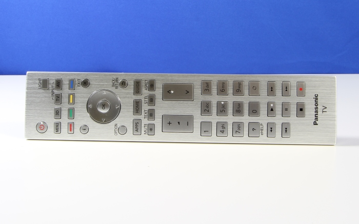 Panasonic TX-P65AXW804 Fernbedienung1