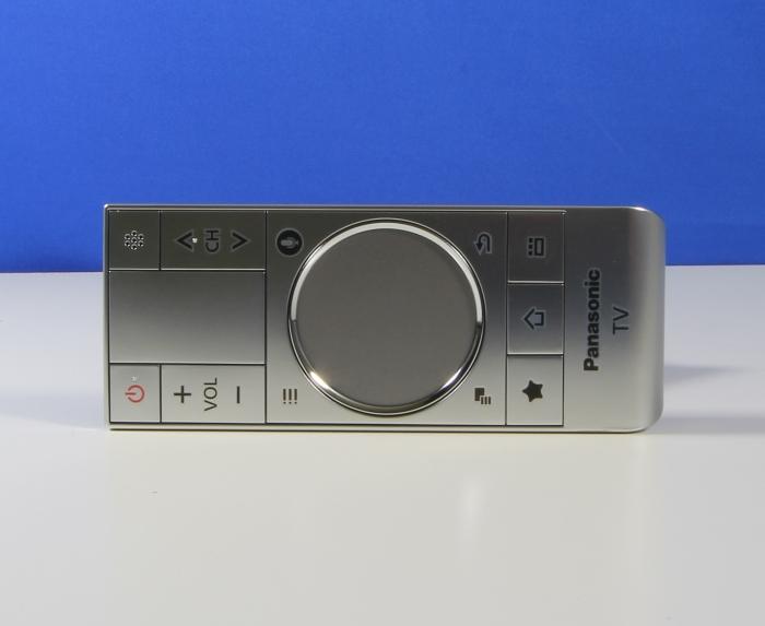Panasonic TX-P65AXW804 Fernbedienung2