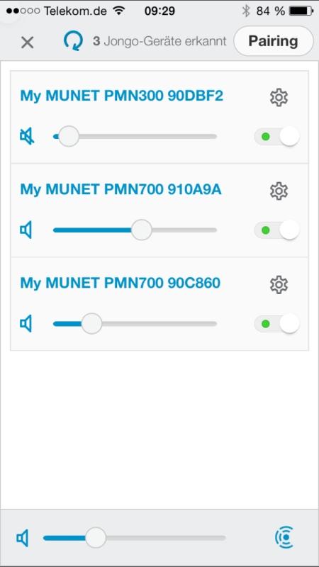 Peaq Munet App 3