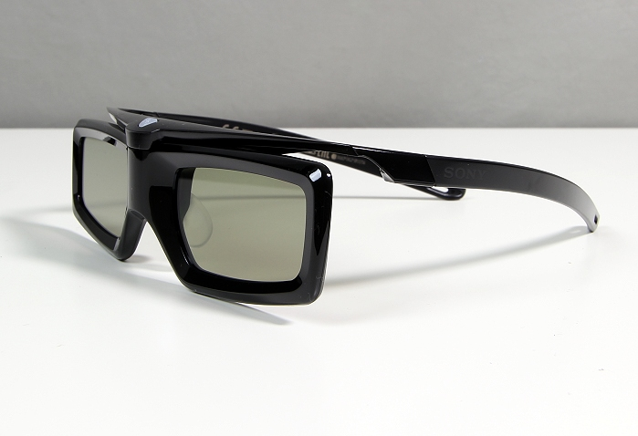 Sony KD65S9005 3D Brille1