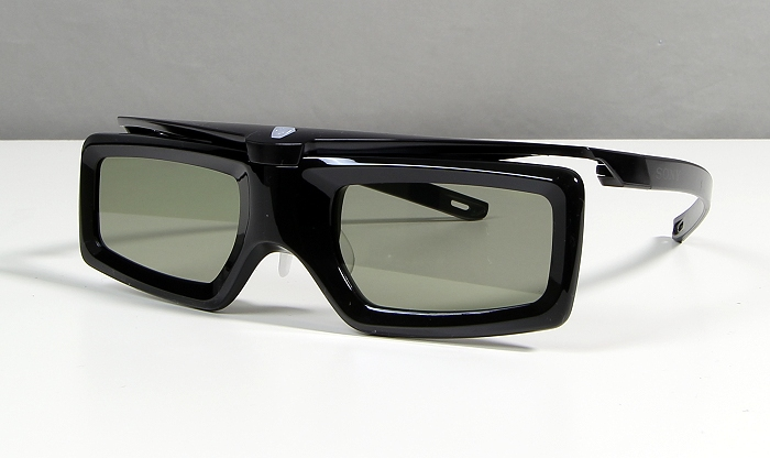 Sony KD65S9005 3D Brille3