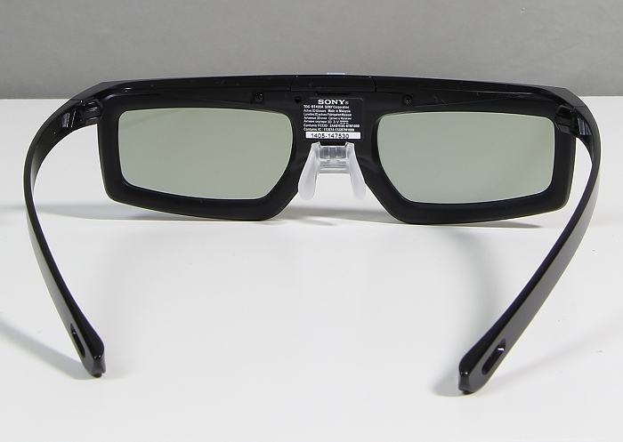 Sony KD65S9005 3D Brille4