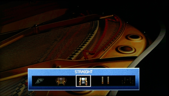 Yamaha RX-A1040 Screenshot 24