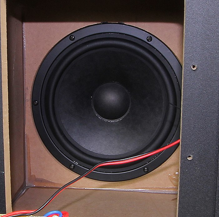 Canton Movie 95 Subwoofer Tieftoener