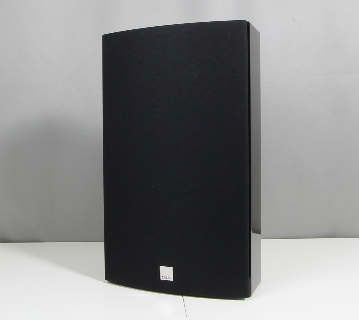Dali Rubicon LCR Surround Speaker Front Seitlich1