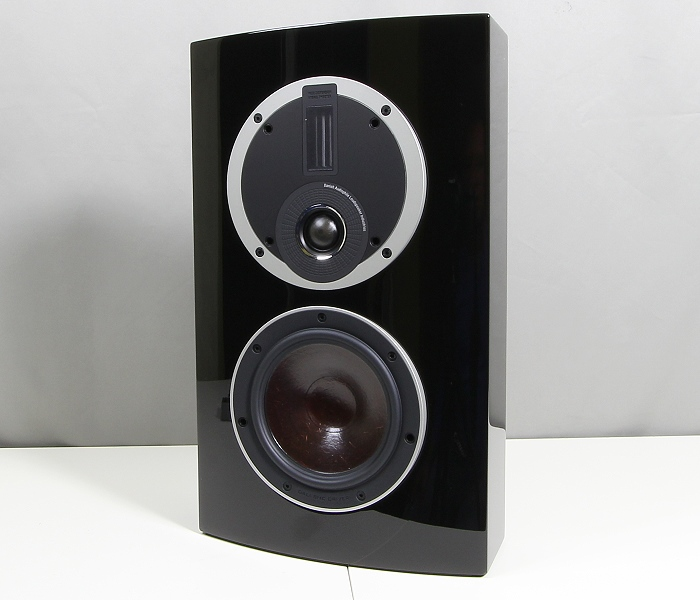 Dali Rubicon LCR Surround Speaker Front Seitlich3
