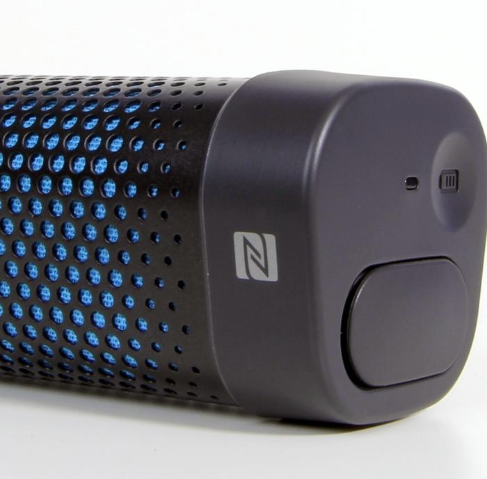 Denon Envaya Mini NFC Oberseite
