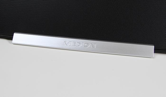 Medion MD83867 P69055 Detail Front