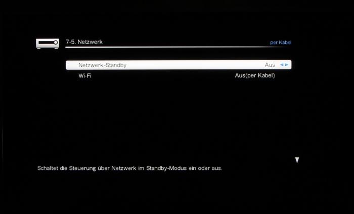 Onkyo TX-NR3030 Screenshot 35