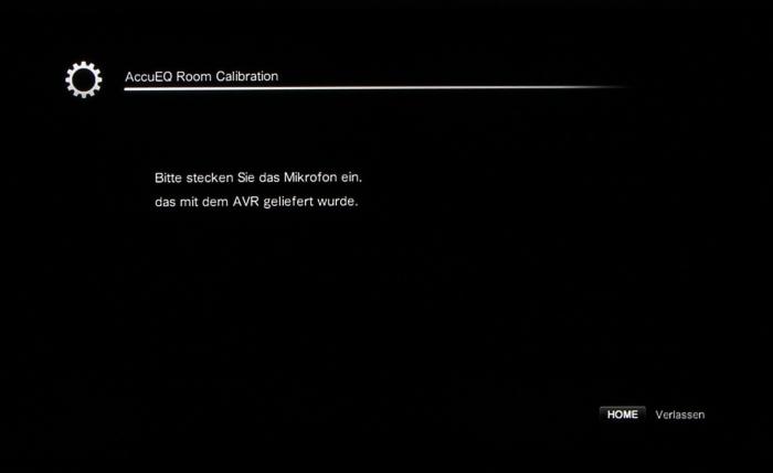 Onkyo TX-NR3030 Screenshot 4