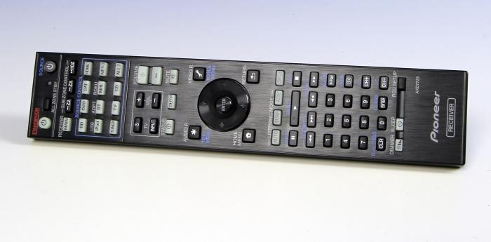 Pioneer SC-LX88 Fernbedienung1