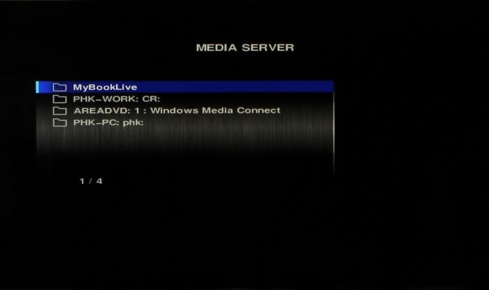 Pioneer SC-LX88 Screenshot 30