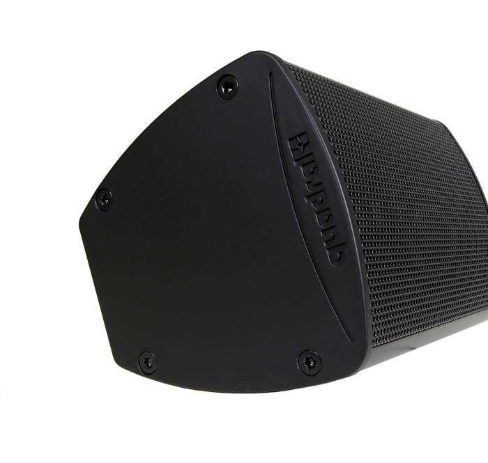 Quadral Aluma 2200 Speaker Detail Oberseite