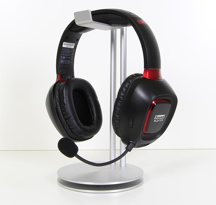 Creative SoundBlaster Tactic 3D V2.0 Rage 2