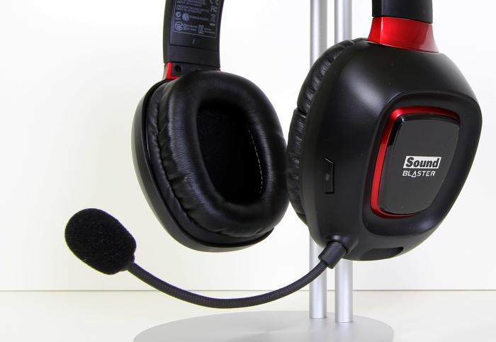 Creative SoundBlaster Tactic 3D V2.0 Rage 5