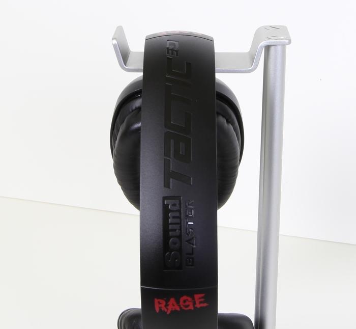 Creative SoundBlaster Tactic 3D V2.0 Rage 7