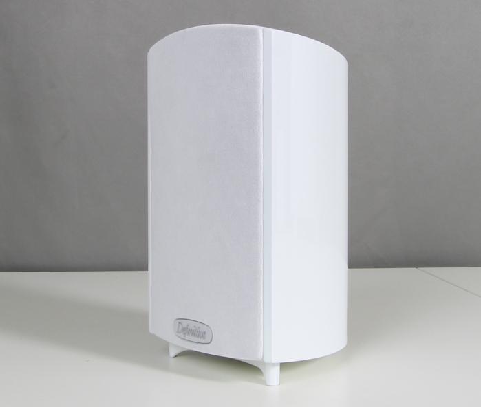 Definitive ProCinema 600 Speaker Front Seitlich1