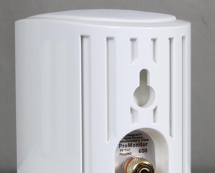 Definitive ProCinema 600 Speaker Wandhalter