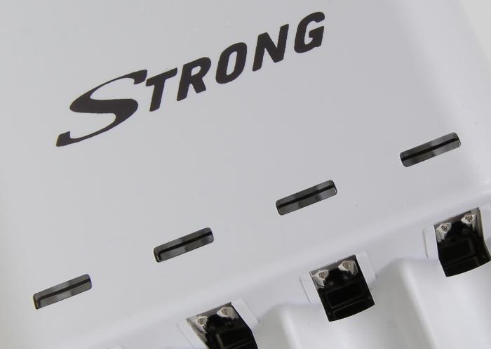 Strong Elixia 2