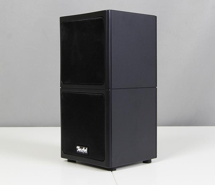 Teufel Cubycon 2 Speaker Front Seitlich1