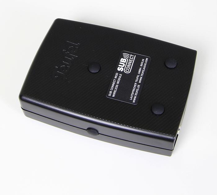 Teufel T4000 Wireless Modul 2