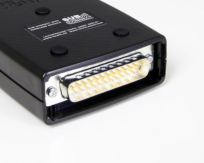 Teufel T4000 Wireless Modul 3