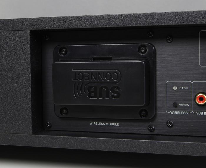 Teufel T4000 Wireless Modul