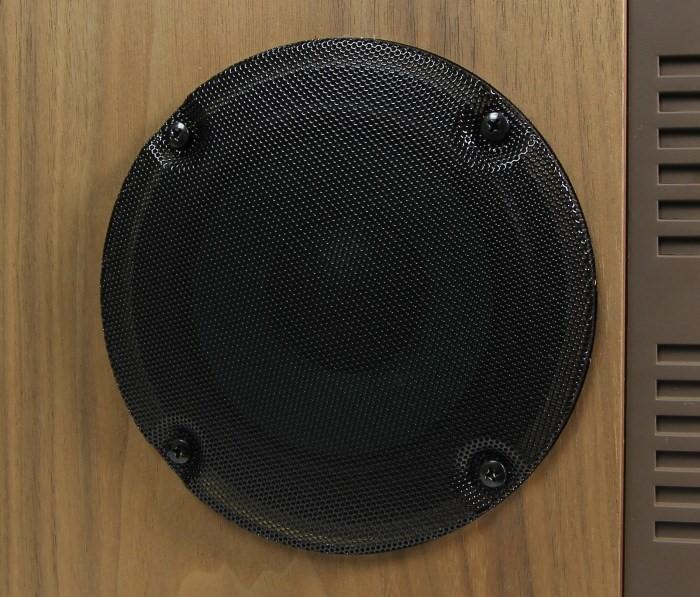 Tivoli Music System Two Plus Tieftoener