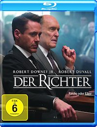 Der Richter Blu-ray Disc