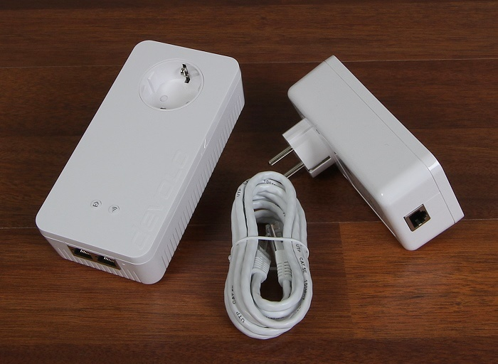 Devolo dLAN 1200+ WiFi ac Starter Kit 2