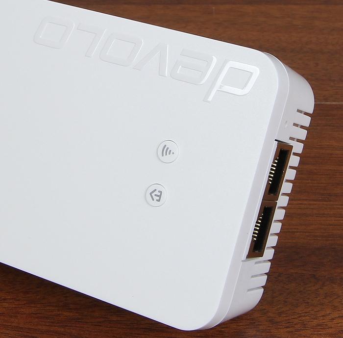 Devolo dLAN 1200+ WiFi ac Starter Kit 5