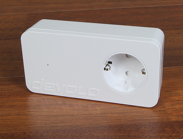 Devolo dLAN 1200+ WiFi ac Starter Kit 8